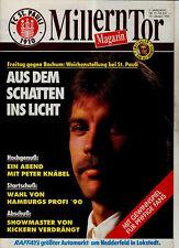 BL 90/91 FC St. Pauli - VfL Bochum