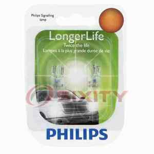 Philips Indicator Light Bulb for GMC Jimmy S15 S15 Jimmy 1985-2001 Automatic ay