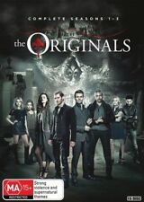 The Originals : Season 1-3 (DVD, 2017, 15-Disc Set)