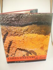 Chefs-D'Oeuvre de l'art Le XX Siecle (French) Hardcover 1965