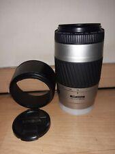 Objectif Zoom Minolta Af 75-300mm F/4.5-5.6  Pour Sony