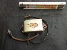 Honda Scheunenfund: Kokusan CDI CU15 361L CB SS CY XL 50 Monkey Dax MB