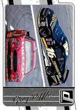 Greg Biffle 119 2017 Donruss NASCAR Racing Dual Car