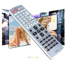 RM-D728 Universal Remote Control Replacement for Panasonic DVD Home Theater