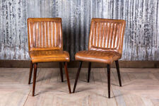 Unbranded Leather Vintage/Retro Chairs
