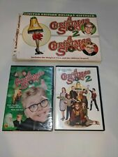 A Christmas Story / A Christmas Story Limited Edition 2 Pack Dvd Set