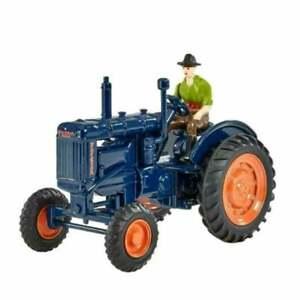 43293 Britains Fordson Major E27N Model Tractor 1:32 100th Anniversary UK Seller