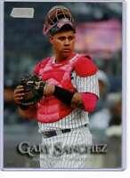 Gary Sanchez 2019 Topps Stadium Club Variations 5x7 #137 /49