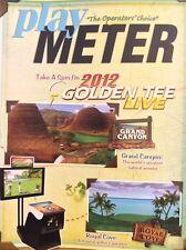 Play Meter Magazine Golden Tee Live Grand Canyon September 2011 012518nonrh