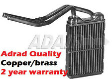 HOLDEN COMMODORE VN VP VR VS 1988-1997  V6 & V8 HEATER CORE ASSEMBLY *ADRAD*
