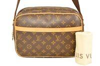 Louis Vuitton Monogram Reporter PM Shoulder Bag M45254 - G00670