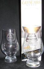 ARDBEG ISLAY CREST TWIN PACK GLENCAIRN SCOTCH MALT WHISKY TASTING GLASSES