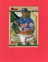 1996 Bowman baseball #374 VLADIMIR GUERRERO Montreal Expos Hall of Fame