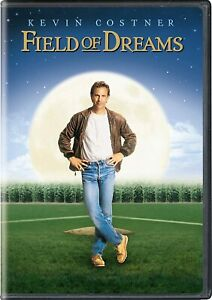 Brand New DVD Field of Dreams Kevin Costner Amy Madigan James Earl Jones 2 DVD