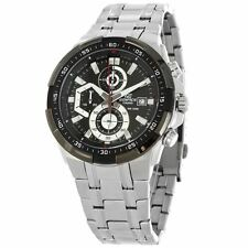 CASIO Edifice EFR-539D-1AVUEF Neobright Chronograph 100m Watch RRP £150