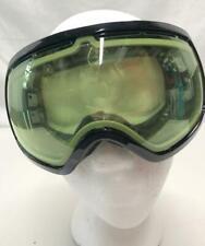 Electric EG2 Snow Ski Snowboard Goggle Black Lens Bronze Silver Chrome NEW