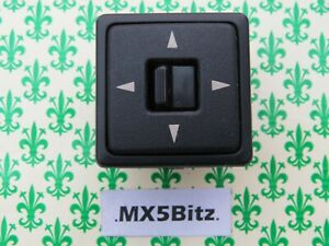 Mx5 Mk2.5 Wing Mirror Adjust Switch