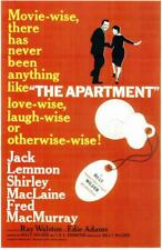 The Apartment 11x17 Movie Poster (1960)
