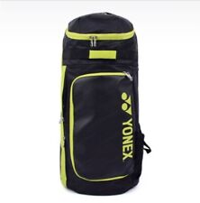 Yonex Nwt Bag8722Ex Stand Backpack Racket Tennis Badminton Rucksack Sports Lime