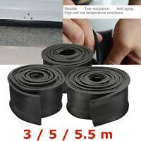 3m/5m/5.5m Sealing Strip Car Garage Rolling Door Weatherstrip Seal   ] /
