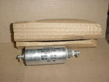 New Cornell Nfr 171-1 Radio Noise Filter 20 Amp 250 Vac 600 Vdc 51890308 Rev. B