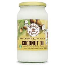 Huile de noix coco 1 L biologique extra vierge non raffinée BIO 100% naturelle