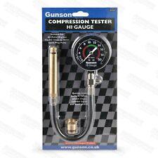 Gunson Compression Tester Hi Gauge With 18mm Adapter