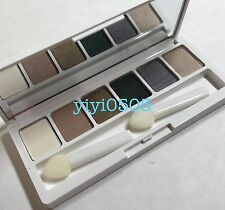 Clinique All About Shadow (6 Shades) Limited Edition 0.1oz Gwp #1116S New