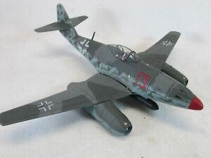 21st Century Toys German Messerschmitt ME-262A-2 fighter jet airplane model 1/32
