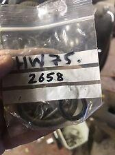 Weihrauch Hw75 Stem Valve And Seals