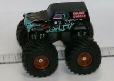 Micro Machines GRAVE DIGGER Monster Truck NEAR MINT