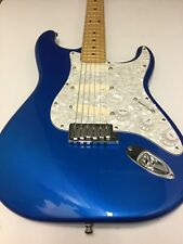 2004 Fender American Stratocaster