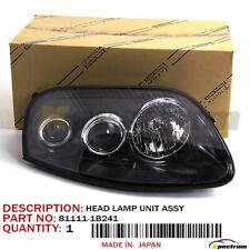 93-98 TOYOTA SUPRA OEM 81111-1B241 (RH) SIDE PROJECTOR HEADLIGHT LAMP