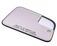 (1) FORD OEM Passenger Side View Mirror Heat Memory 09-2011 Edge MKX 9T4Z17K707B