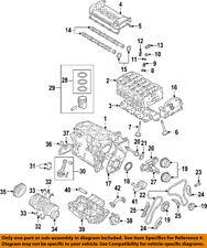 AUDI OEM 04-06 TT Quattro-Camshaft Cam 022109102A