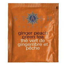 Ginger Peach with Matcha Tea 18 Bags by Stash Tea