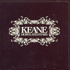 Keane - Hopes & Fears [New CD] Germany - Import