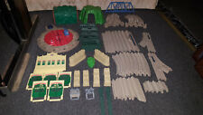 Thomas The Train Tank Engine HUGE lot 200+ Pieces w/ Thomas at Tidmouth Sheds