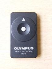 Télécommandes et déclencheurs Olympus pour appareil photo et caméscope