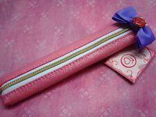 Sailor Moon Ribbon Pen Case Pouch Mars 20th Anniversary Kawaii Rare Limited