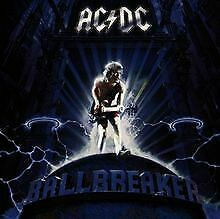 Ballbreaker von Ac/Dc | CD | Zustand gut