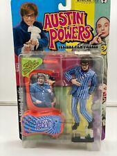 New listing Austin Powers feature film figures Carnaby Street Austin series 2 McFarlane Toys