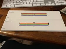 New SEALED Genuine Apple  Watch Band 42mm 2018 PRIDE EDITION NIB Authentic 44