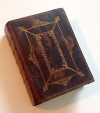 1638 King James Bible: The Book of Common Prayer