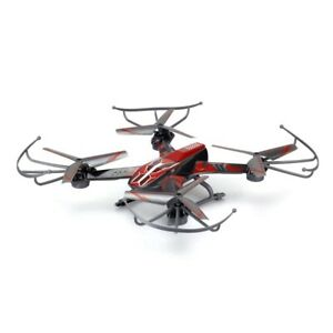 Silverlit Voyager Red Drone 6001 Brand NEW & Boxed