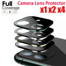 For Apple iPhone 11/11 Pro Max Camera Lens Protector Glass Rear Tempered Cover