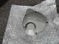Long Silver CNC Front Brake Clutch Levers for Suzuki DL650 V-STROM 2004-2010 LSB