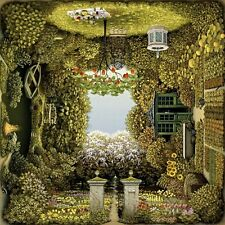 "Jigsaw Puzzles 1000 Pieces ""Secret Garden"" / Jacek Yerka / Schmidt"