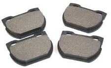 Land rover Defender 110 front brake pads (MINTEX) SFP000260 pin through type