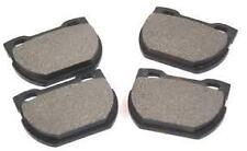 Land rover Defender 110 front brake pads (MINTEX) SFP000260 pin through type